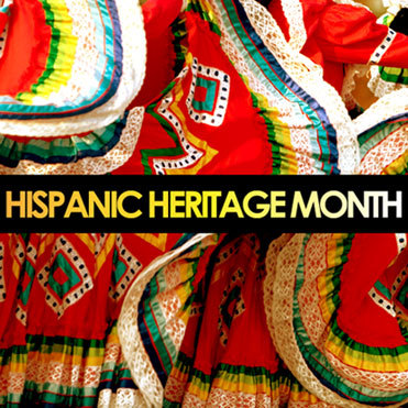 my hispanic hertiage Hispanic heritage month view in national archives catalog we celebrate hispanic heritage month (september 15 to october 15) to recognize the achievements and contributions of hispanic.
