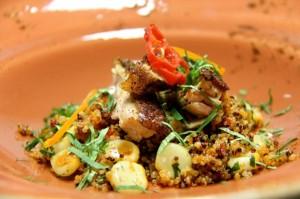 quinoa_con_pollo