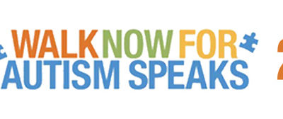 Walk Now For Autism Speaks 2012