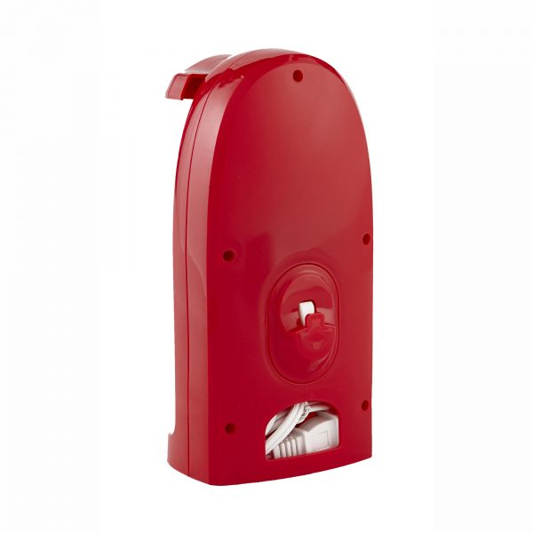 IMUSA Electric 3-in-1 Electric Can Opener 70 Watts, Red
