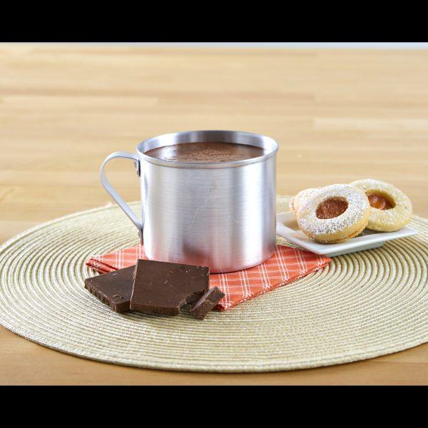 IMUSA Aluminum Mug 10cm
