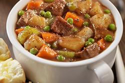 Carne Guisao/ Beef Stew