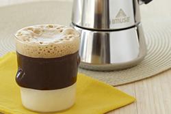 3 Layer Iced Coffee Bon Bon