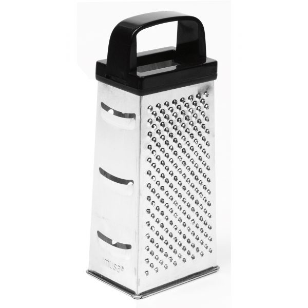 IMUSA Stainless Steel Grater 9 inch