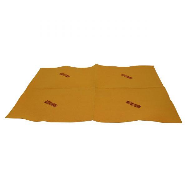 IMUSA Floor Mop Cloth, Orange