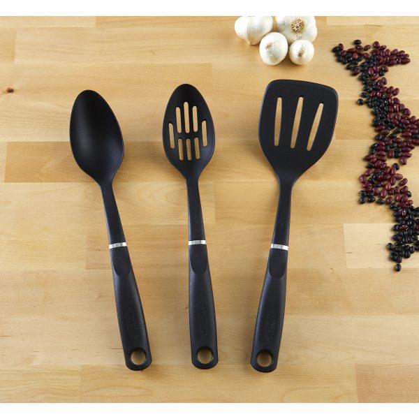 IMUSA Chef Nylon Soild Spoon