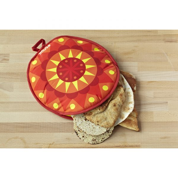 IMUSA Cloth Tortilla Warmer 12 inch