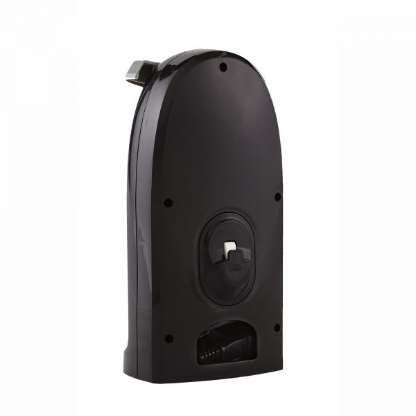 IMUSA Electric 3-in-1 Electric Can Opener 70 Watts, Black