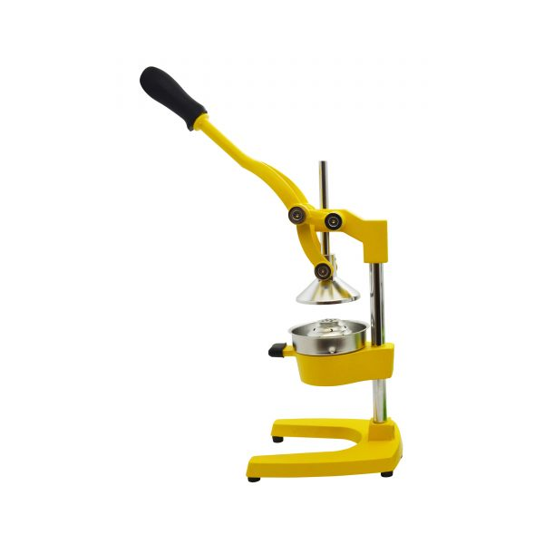 IMUSA Heavy Duty Citrus Juicer Yellow
