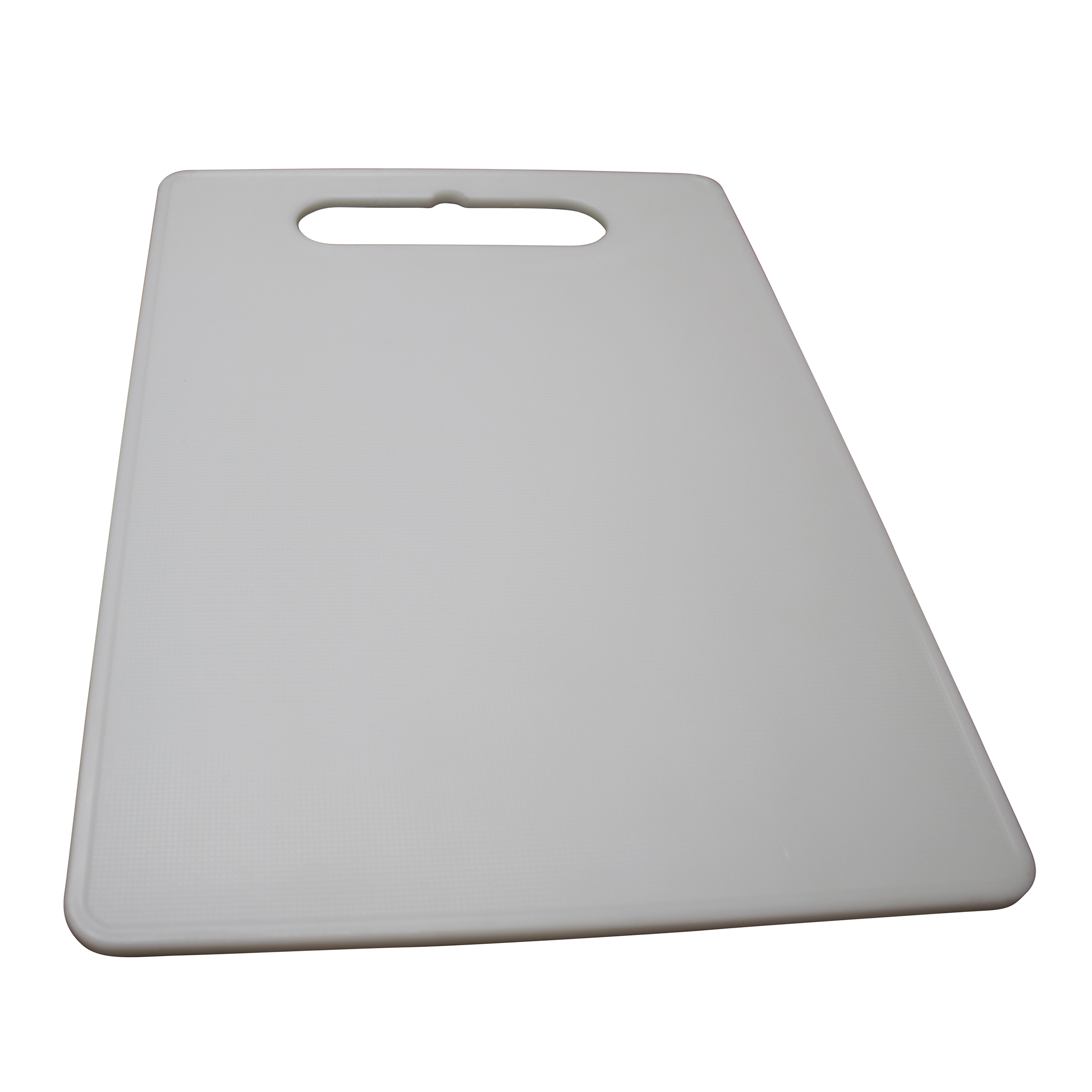 Imusa Imusa Large Plastic Cutting Board White Imusa